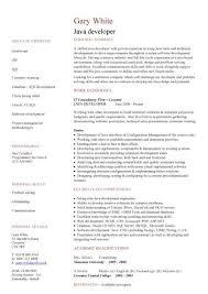Php Developer Resume Sample by Sample Resume For Fresher Php Developer Templates