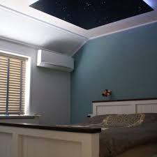 Starry Night Ceiling by Bedroom U2013 Mycosmos