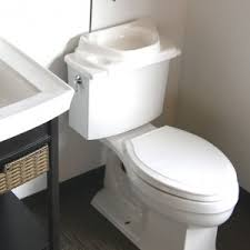 Toilet Bidet Combined Architecture Toilet U0026 Bidet Combination In Toilet With Sink On