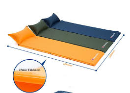 naturehike camping mat 1 person automatic self inflating