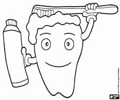 dentist coloring pages printable games