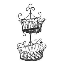 wall fruit basket amusing 25 wall hanging fruit basket decorating design of best 25
