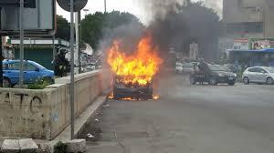 si e auto carrefour casoria disoccupato ex carrefour si dà fuoco in auto stamane
