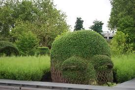 bureau d 騁ude lille park and garden lille jardin des geants