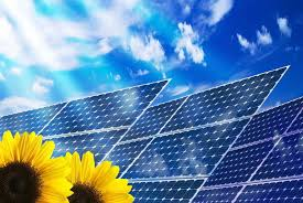 solar power us airport signs solar power deal business the earth times