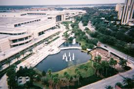 Orange County Convention Center Map File Orange County Convention Center Panoramio Jpg Wikimedia