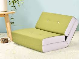 Folding Cushion Chair Bed 13 Best Sleeper Chairs For Small Spaces U2013 Vurni