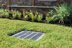 landscape drainage solutions atlanta backyard decorations by bodog