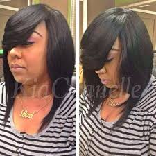 sew in weaves with bangs sew in weave bob with bangs hair color ideas and styles for 2018