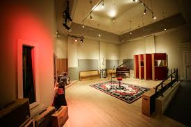 Recording Studio Etown