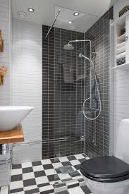 adorable bathroom decorating ideas chloeelan modern white and black color schemed bathrooms decorating ideas for small apartments design with