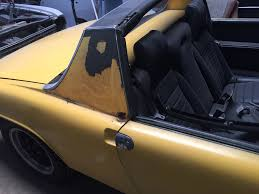 1973 porsche 914 1973 porsche 914 u2013 body craft oc