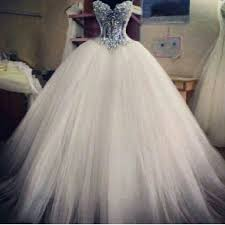 big wedding dresses aliexpress buy new 2014 sweetheart see through lace top big