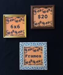 A Frames For Sale by Roco6x6 On Topsy One