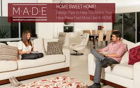 home design education design trends miami arts design education