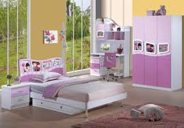 Girls Bedroom Sets Decorating Your Home Wall Decor With Cool Modern Girls Bedroom