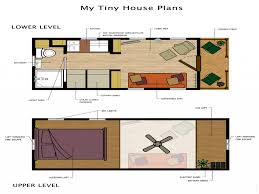 Cottage Floor Plans With Loft by 21 Tiny House Floor Plans Loft Single Story Open Floor Plans Open