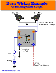 5 pole relay wiring diagram positive to negative with relay wiring