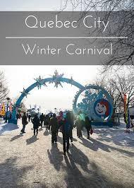best 25 winter carnival ideas on fairmont