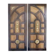 Door Design In Wood Doors 3 9 Asian Designs Hand Carved In Solid Teak Doors Page 1