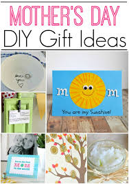 mothers day gifts ideas 20 diy s day gift ideas