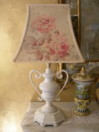 crucial role played by shabby chic table lamps warisan lighting