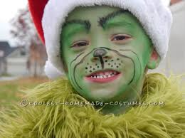 costume the grinch who stole and