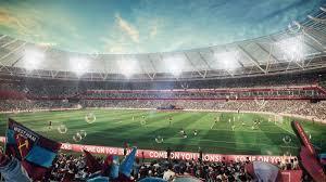 Rio Olympic Venues Now Design London Olympic Stadium U2013 Stadiumdb Com