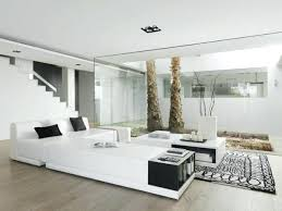 pure home decor modern white home decor astonishing living space design in pure