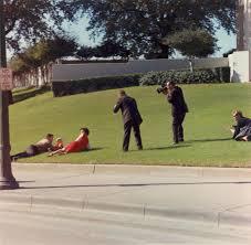 Where Was Jfk Shot Map John F Kennedy Assassination President Of The United States