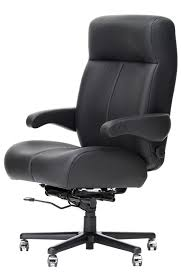 Premier Office Furniture by Era Premier Leather Heavy Duty Task Chair On Sale