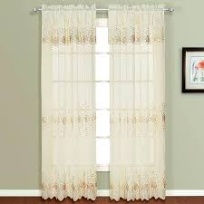 Priscilla Curtains With Attached Valance Curtains With Valances Attached Shower Curtains Attached