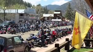Red River New Mexico Map by Red River New Mexico Memorial Day Motorcycle Rally 2013 Hd