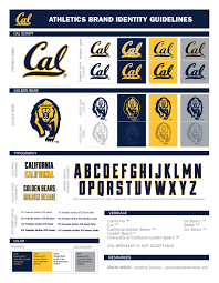 calbears com university of california official athletic site