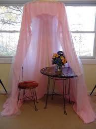 Princess Canopy Bed How To Make A Quick No Sew Easy Canopy For Your Princess Youtube