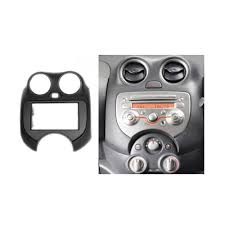 nissan micra heater not working aliexpress com buy double din fascia for nissan micra march