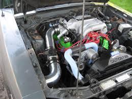 ford mustang 5 0 performance parts ford performance mustang cobra efi intake manifold kit m 9424 z51