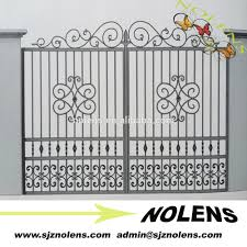 Door Grill Design List Manufacturers Of Door Grill Gate Design Buy Door Grill Gate