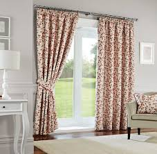 Terracotta Blackout Curtains Oakhurst Curtains In Terracotta Uk Delivery Terrys Fabrics