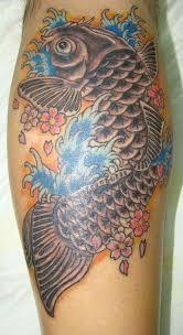 30 unique koi fish tattoo designs creativefan