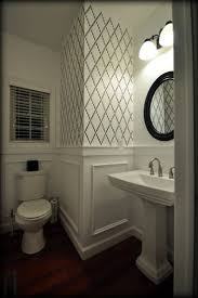 Wallpaper For Bathroom Ideas by 22 Best Powder Rooms Buysellliveatlanta Com Images On Pinterest