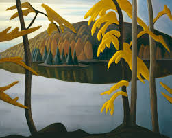 group of seven u2013 mcmichael canadian art collection
