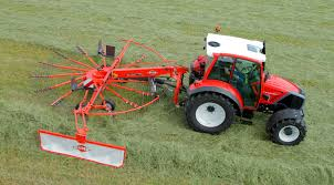 farm machinery balers wrapping sprayers soil preparation