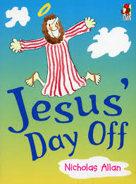 jesus day co uk nicholas allan 9780099262732 books