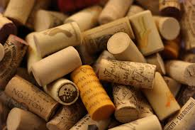 wine corks diy make your own bath mat with recycled wine corks