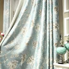 Blue And Gold Curtains Blue And Gold Curtains Teawing Co