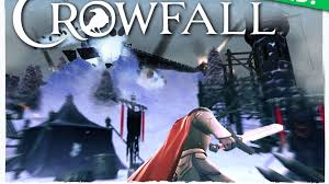 crowfall throne war pc mmo by artcraft entertainment inc