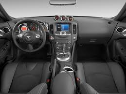 image 2011 nissan 370z 2 door coupe auto touring dashboard size