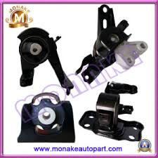 toyota corolla auto parts china auto car rubber parts engine motor mount for toyota