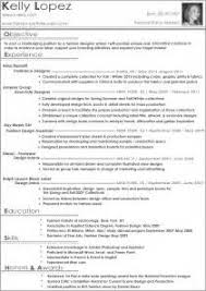 Fashion Stylist Resume Examples by Fashion Stylist Resume Samples Outlook